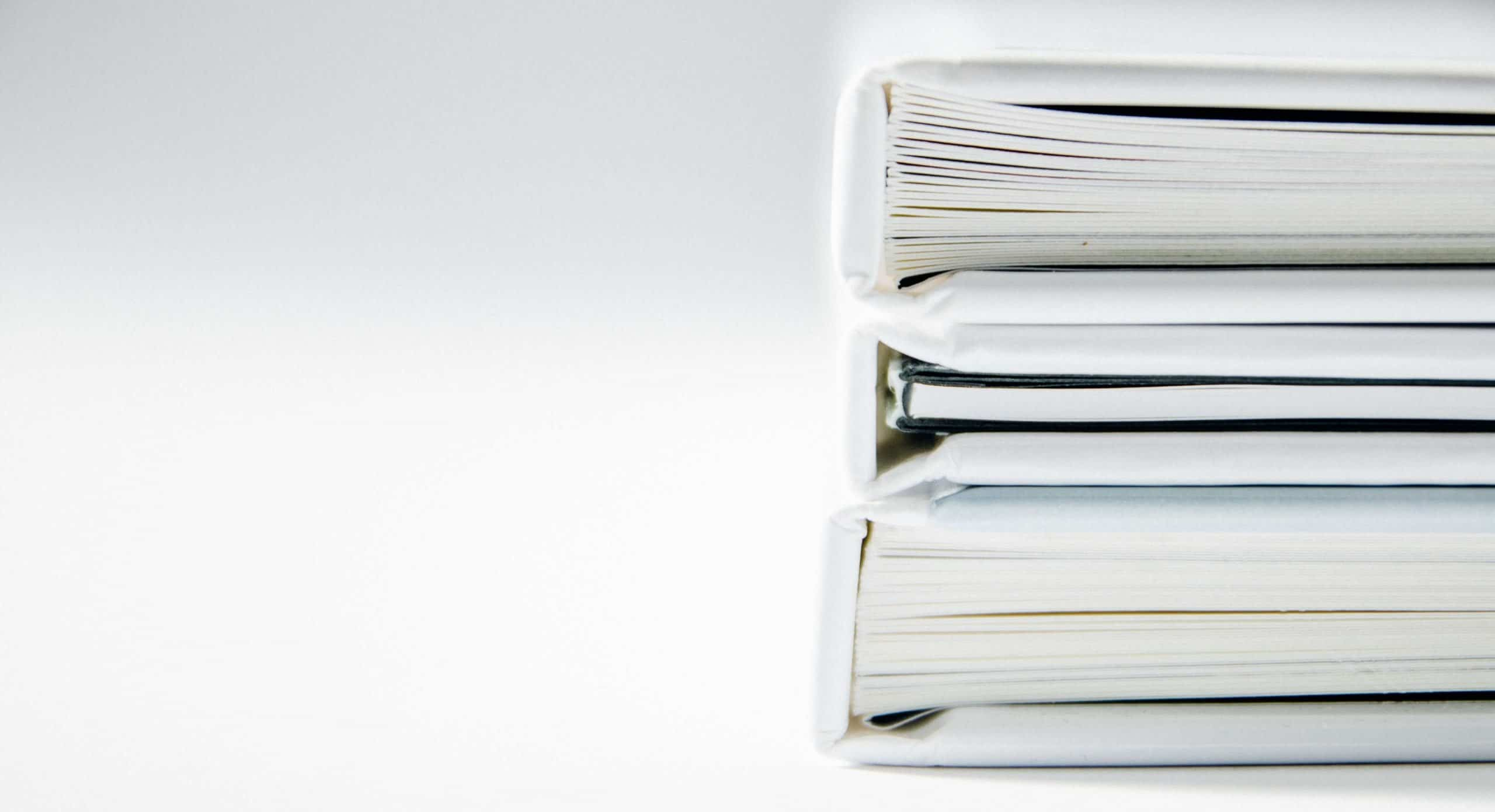 How an Admin Consultant can help you get your books ready for your accountant