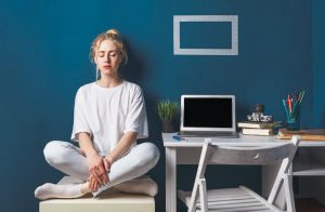 Mental health hacks for the remote worker
