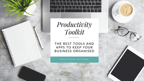 Productivity Toolkit